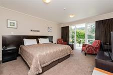Discovery Settlers - Executive Studio Whangarei Discovery Settlers Hotel Whangarei