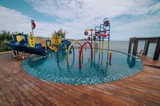 Kid's Pool Swiss-Belhotel Kuantan