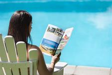 Discovery Settlers - Poolside Relaxation