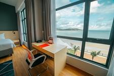 Studio Room Swiss-Belhotel Kuantan