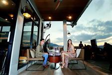 Sky Bar Swiss-Belhotel Ambon