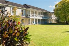 Discovery Settlers - Exterior Discovery Settlers Hotel Whangarei
