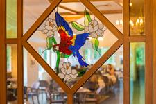 Discovery Settlers - Restaurant area Discovery Settlers Hotel Whangarei