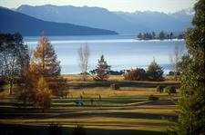 DH Te Anau Golf Course