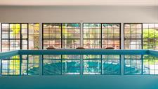 DH Whangarei - Swimming Pool Distinction Whangarei Hotel & Conference Centre