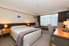 DH Whangarei - Standard Queen Room 14 Distinction Whangarei Hotel & Conference Centre