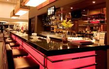 Lucipara Lounge Bar Swiss-Belhotel Ambon