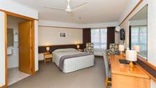 DH Whangarei - Standard Double Room 32 Distinction Whangarei Hotel & Conference Centre