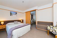DH Whangarei - Junior Suite 38 Distinction Whangarei Hotel & Conference Centre
