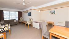 DH Whangarei - Junior Suite 40 Distinction Whangarei Hotel & Conference Centre