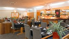 DH Whangarei - Portobello Restaurant Distinction Whangarei Hotel & Conference Centre