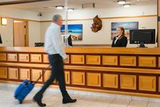 DH Whangarei - Reception Distinction Whangarei Hotel & Conference Centre