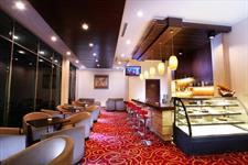 Sawak Lobby Lounge & Bar Swiss-Belhotel Merauke