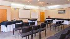 DH Whangarei - Hatea Conference Room 84 Distinction Whangarei Hotel & Conference Centre
