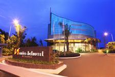 Hotel Facade Swiss-Belhotel Merauke