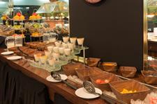 DH Whangarei - Portobello Restaurant Breakfast Distinction Whangarei Hotel & Conference Centre