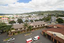 DH Whangarei - Exterior 59 Distinction Whangarei Hotel & Conference Centre