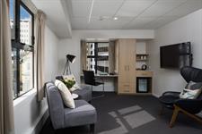Accommodation 2 Atura Wellington