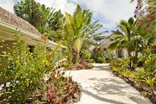 Exterior - Premium Garden Suites Manuia Beach Resort