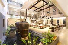 BaReLo Swiss-Belinn Legian, Bali