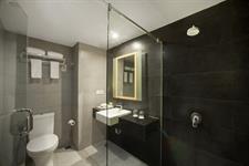 Bathroom Swiss-Belinn Legian, Bali
