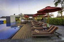 Chadis Swiss-Belinn Legian, Bali
