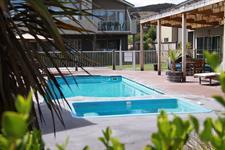 Distinction Wanaka - Main Pool Distinction Wanaka Alpine Resort