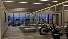 Fitness Centre Swiss-Belhotel Solo