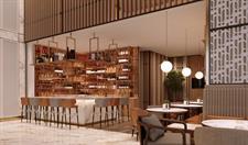 Lobby Bar Swiss-Belhotel Solo