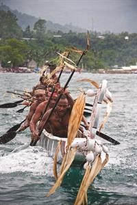 Village Huts Papua New Guinea-314-DK