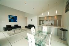 DH Wellington 3 Bedroom Penthouse