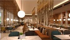 Restaurant Swiss-Belhotel Solo