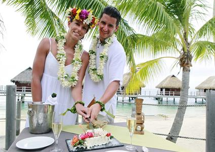 g - Moorea Pearl Resort & Spa - wedding4