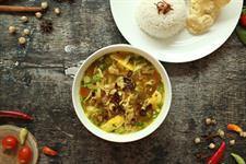 Food Swiss-Belinn Airport Jakarta