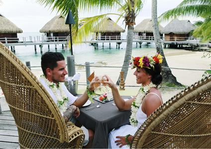 g - Moorea Pearl Resort & Spa - wedding5
