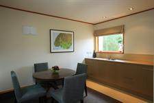 DH Te Anau - Deluxe Garden Villa Suite R160066 Distinction Te Anau Hotel & Villas