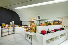 Buffet Swiss-Belinn Muscat, Oman