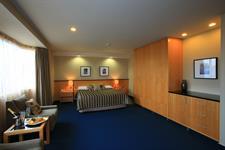 DH Luxmore - Deluxe Hotel Suite R16218 Distinction Luxmore Hotel Lake Te Anau
