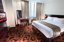 Superior Room Swiss-Belhotel Merauke