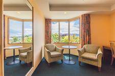 DH Luxmore - Superior Hotel Room MS02567