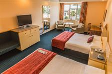 DH Luxmore - Superior Hotel Room MS02572
