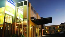 Harbour City Motor Inn