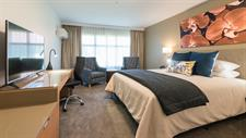 DH Hamilton - Superior King Room RL1