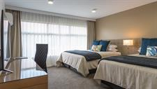 DH Hamilton - Superior Twin Room RL1