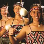 DH Rotorua - Maori Dinner & Show Poi Dance Distinction Rotorua Hotel & Conference Centre