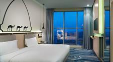 Suite Swiss-Belinn Muscat, Oman
