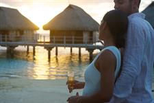 h - Moorea Pearl Resort & Spa - Romance
