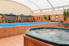 DH Hamilton - Swimming Pool & Spas RL133