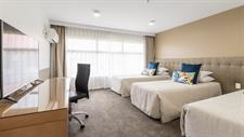 DH Hamilton - Superior Family Suite Kids Room RL15