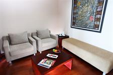 Junior Suite Living Room Swiss-Belhotel Merauke